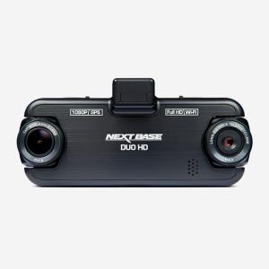 Duo Dash Cam